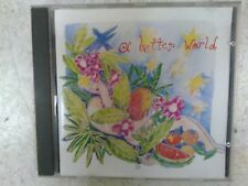 BRUTON MUSIC - A BETTER WORLD  - MUSIC LIBRARY CD - (R12)