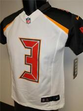 9a3a9b8be Jameis Winston  3 Tampa Bay Buccaneers Youth 8 S Small Nike White Jersey