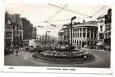 Wolverhampton, Staffordshire Postcards