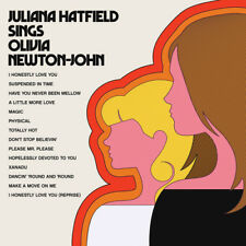 Juliana Hatfield - Juliana Hatfield Sings Olivia Newton-john [New CD]