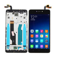 For Xiaomi Redmi Note 4X/Note 4 Global Version Touch Screen LCD display&Frame DP
