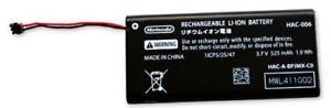 New OEM Original Nintendo Switch JoyCon Controller Battery HAC-006 525mAh