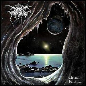 DARKTHRONE - Eternal Hails....LP black Vinyl NEUWARE