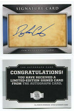 Dylan Covey CERTIFIED Autograph Card 1/1 signed auto Oakland A's Athletics