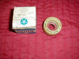 NOS MOPAR 1970-1 C BODY LOWER STRG COLUMN BEARING SUPRT