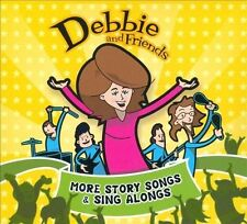 More Story Songs & Sing Alongs, Debbie and Friends, New