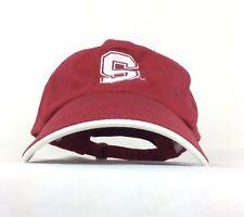 NCAA Stanford University Cardinal Baseball Cap Hat Adj Adult Size Cotton