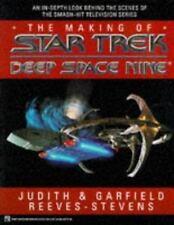 The Making of Star Trek Deep Space Nine (Star Trek (trade/hardcover)), Reeves-St
