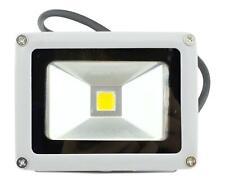 10W LED Fluter Flutlicht Scheinwerfer Strahler Baustrahler Warmweiß Außen IP65