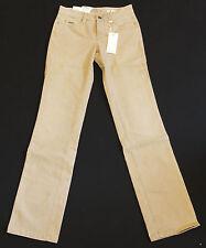 MAC Depot Angela coole Jeans Gr. W 46 L 30 NEU Stretch Naturbeige Super Slim