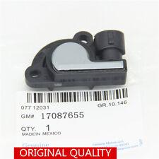 New Delphi SS10460 Throttle Position Sensor For Oldsmobile Chevrolet Buick