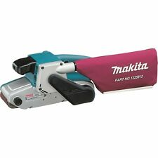 Makita 9920 3'' x 24'' Belt Sander (Variable Speed)