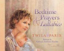 Bedtime Prayers and Lullabies
