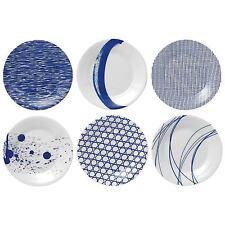 Royal Doulton Pacific 16cm Side/Dessert Plates - Set of 6