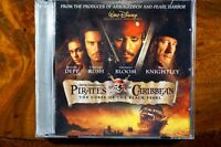 Pirates Of The Caribbean - The Curse Of The  Black Pearl (2004) V2CD