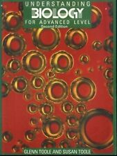 Understanding Biology for Advanced Level,S.M. Toole, A.G. Toole