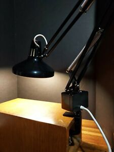 Luxo Color Correct Articulating Lamp