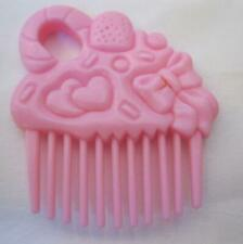 Vintage Tonka Cupcakes Candy Sprinkles Minty Mindy'S Original Pink Comb Kenner P