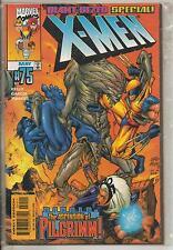 Marvel Comics X-Men #75 May 1998 Giant Size VG