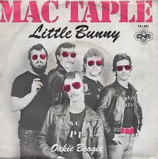 7inch MAC TAPLE	Little bunny	HOLLAND EX	ROCKABILLY (S2372)