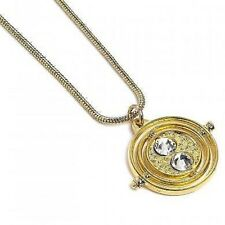 Time Turner Necklace Official Harry Potter Geek Jewellery