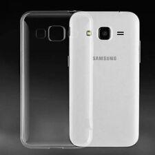 Funda carcasa gel silicona transparente Ultrathin Samsung Galaxy Core Prime G360