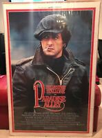 "PARADISE ALLEY 1978 Original 27x41"" One Sheet Movie Poster Sylvester Stallone P1"