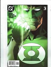 8 Green Lantern DC Comic Books # 1 2 3 4 5 6 7 8 Batman Flash Arrow Aquaman J218