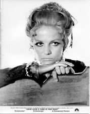 ONCE UPON A TIME IN THE WEST Original classic portrait Photo CLAUDIA CARDINALE