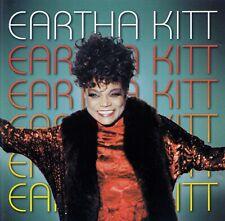 EARTHA KITT : EARTHA KITT / CD