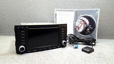 VW RNS2 MFD2 DVD TOUAREG 7L T5 7H Radio Navigation Navi Autoradio 7L6035191H