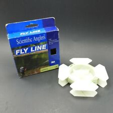 Scientific Anglers Level Floating Fly Line. L-6-F.
