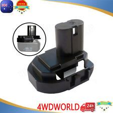 Battery Adapter for Makita BL1415 BL1430 Li-ion 3A 4.0Ah to 14.4V Tool 1450 1240