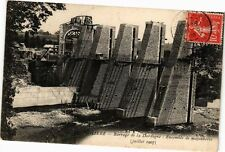 CPA Tuliére-Barrage de la Dordogne-Ensemble de maconnerie (233879)
