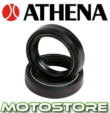 ATHENA FORK OIL SEALS FITS SUZUKI RE5M A ROTARY 1975-1977