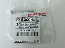 160343000A Thread-forming tap. : Genuine BOSCH-SKIL-DREMEL spare-part