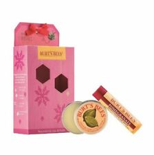 Burt's Bees Nourishing Lips & Nails Gift Set