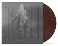 Neaera - Neaera LP 2020 - Dark Red/Brown Marbled Vinyl ltd. to 200 NEW