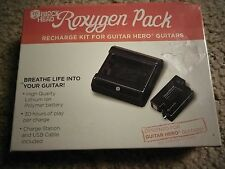 Block Head Roxygen Pack for Guitar Hero PS2 PS3 XBOX 360 30 hours of play