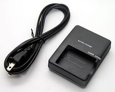 Home Battery Charger for CANON DS126181 DS126231 DS126191 Brand New