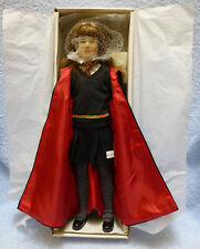"""Tonner Harry Potter Hermione Granger 12"""" Doll with Robe and Hand"""