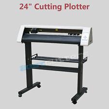 Best Value 24'' Redsail RS720C Vinyl Sticker Cutter Cutting Plotter W Stand