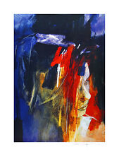 Christine Comyn Odalisken I Poster Kunstdruck Bild 80x60cm