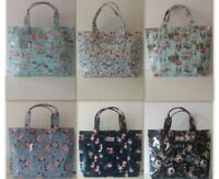 # # # #  CATH KIDSTON LARGE OPEN CARRY ALL # # TOTE  BAG # # # #