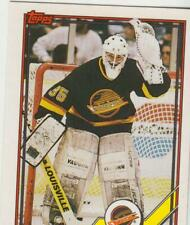 TROY GAMBLE  -  VANCOUVER CANUCKS