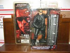 Mcfarlane Terminator 3 Rise of The Machines--T-850 Terminator Sunglasses/Coffin