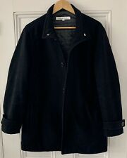 Kenneth Cole Quilted Wool Coat Size (M)