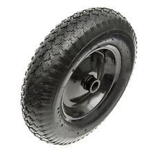 Rueda Neumático 4 Capa 38.1cm 4.80/4.00-8 & Bearing Para Jardín Remolque Carrito