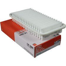 Original MAHLE / KNECHT Luftfilter Filter LX 1286 Air