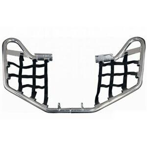 NERF BARS QUAD HONDA TRX 400EX aluminium